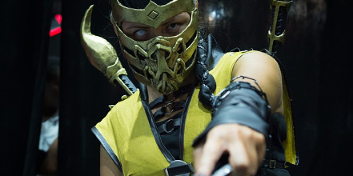 'Mortal Kombat X' Latest News & Updates: Ed Boon Drops New Clue For Kombat Pack 3!