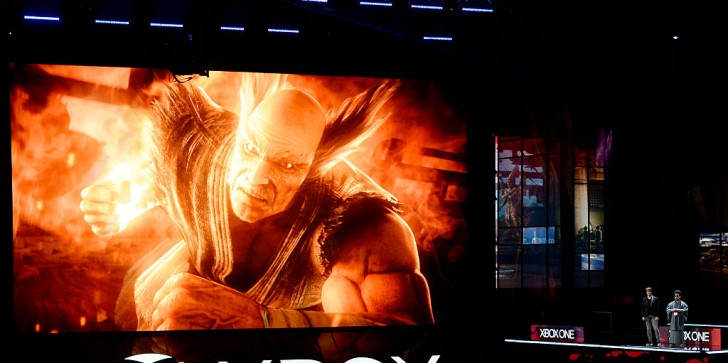 'Tekken 7' Release Date, News & Update: Xbox One, PS4, PC Versions Coming! Does The Addition Of Akuma Ignites A 'Street Fighter,' 'Tekken' Crossover