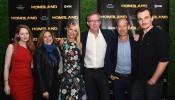 Emmy FYC Event For Showtime's 'Homeland' - Arrivals