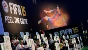 Gamescom 2014 Gaming Trade Fair