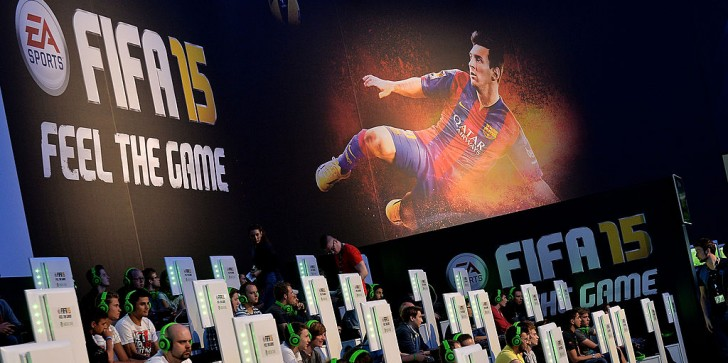 A Seven-Year-Old Glitch In The FIFA Games Might Have Just Been Discovered