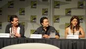 'Hawaii Five-0' Panel - Comic-Con 2010