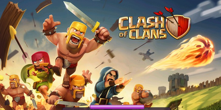 'Clash of Clans' August 2016 Update Details: Healer Nerf, Cannon Damage Boost, Eagle Artillery Attacks Improved; Here's What Else Changed