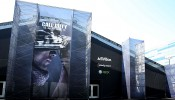 'Call Of Duty:Ghosts' Multiplayer Global Reveal