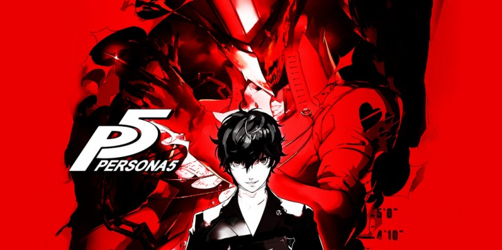 Playstation 4 News: Persona 5 Delayed to April 2017