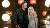 Gwen Stefani and Blake Shelton is expected to join Adam Levine in quitting 'The Voice.'