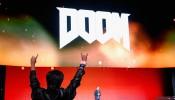'DOOM' at E3 2015