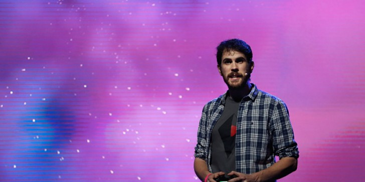 'No Man's Sky' Release Date, News & Update: Sean Murray Reveals Game's 18 Quintillion Planets Only Takes 6GB Of Data; Certifications Already Passed! First  Update Now Being Worked On!