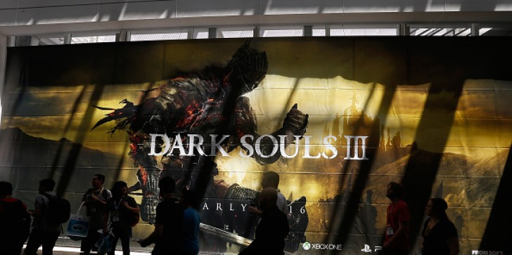 'Dark Souls 3' Latest News & Updates: First DLC 'Ashes of Ariandel' Relase Date & Trailer Revealed! [VIDEO]