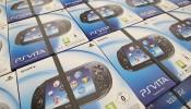 Sony Launches PlayStation Vita