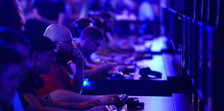 Gamescom 2016 Latest News & Updates: Everything You Need To Know, Games From Sony, Microsoft, Ubisoft & Blizzard Revealed