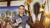 Nintendo's Dragon Quest IX Experience at The WIRED Cafe - Day 2