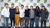 Comic-Con International 2016 - 'Teen Wolf' Panel