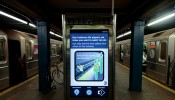 New York Citys's MTA Issues Warning About Playing Pokemon Go On Subway Platforms