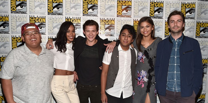 'Spider-Man: Homecoming' Latest, News and Updates: Zendaya Casting for Mary Jane Answered by Stan Lee; Mixed Reactions Flood Web