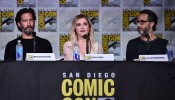 Comic-Con International 2016 - 'The 100' Special Video Presentation And Q&A