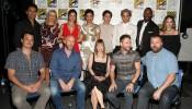 AMC At Comic-Con 2016 - Day 2