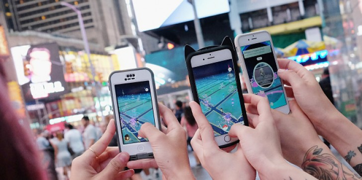 'Pokemon GO' Latest News & Update: Niantic Finally Confirmed Pokemon Trade Feature! Coming Along With Buddy Pokemon, Generation 2, New Tracking System?