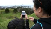 Pokemon GO App Popularity Soars As New Zealanders Join Worldwide Craze