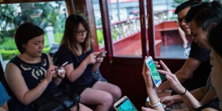 'Pokemon Go' Cheats, Tips & Tricks: How to Fake Walk and Perfectly Throw Pokeballs