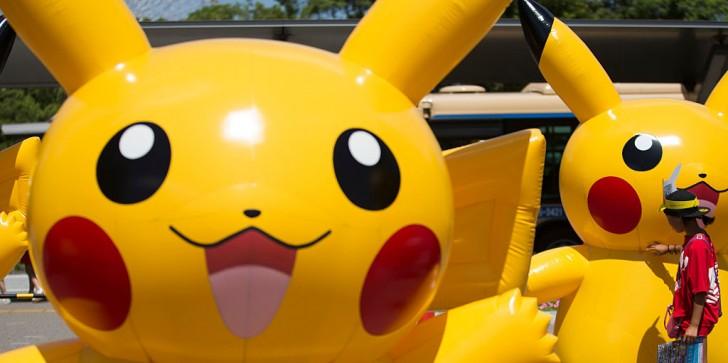 'Pokemon Sun & Moon' Trailer, News & Updates: New Pokemon UB-01, Alola Raticate& More; Get To Know Ultra Beasts [Watch]