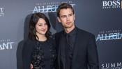'Allegiant' New York Premiere - Outside Arrivals