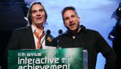 11th Annual Interactive Achievement Awards - Show