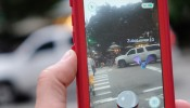 New Pokemon Go map breaches Niantic's security blocking attempts.