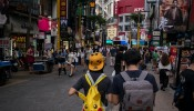 Pokemon GO Goes Live In Taiwan