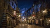 The Wizarding World Of Harry Potter Diagon Alley At Universal Orlando Resort