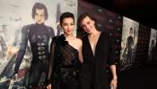 Premiere Of Screen Gems' 'Resident Evil: Retribution' - Red Carpet