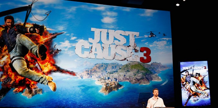 'Just Cause 3' Latest News, Release Date & Update: 'Bavarium Sea Heist' DLC Now Available Across All Platforms