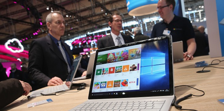 Microsoft Surface Pro 3 Latest News & Update: Patch To Address Battery Life issue
