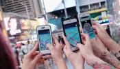 Pokemon Go Craze Hits New York City