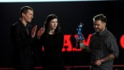 Spike TV's '2010 Video Game Awards' - Show