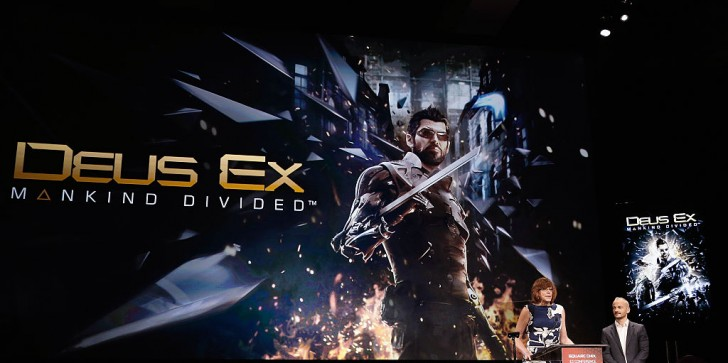 'Deus Ex: Mankind Divided' Cheats, Tips & Tricks: Maneuvering Hacking Capture, Hacking Fortify & Hacking Stealth