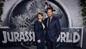 Premiere Of Universal Pictures' 'Jurassic World' - Red Carpet