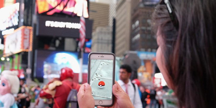 'Pokemon Go' Release Date, Latest News & Update: Will Nearby Tracker Be Better In Gen 2?