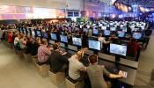Gamescom 2016 Opening