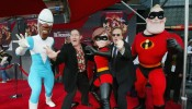 Los Angeles Premiere of Disney's 'The Incredibles' - Arrivals