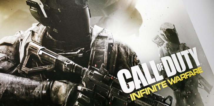 'Call of Duty: Infinite Warfare' Release Date, News & Update: Way to Get Beta Play Access Revealed! Beta Offer & Amazing Deals!