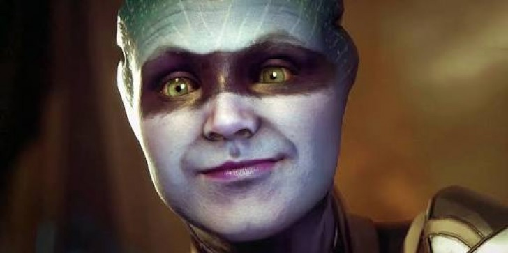 'Mass Effect: Andromeda' Release Date, News & Update: Few Thing That Can Happen At The N7 Event; Asari Details Teased
