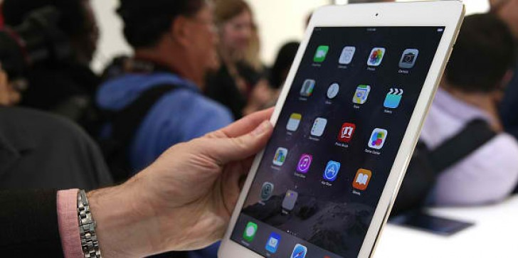 iPad Mini 5 Release Date, News & Update:  Tablet To Sport iPhone 7 Iterations In Q1?