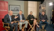 TimesTalks: Live From The 'House Of Cards' Set
