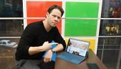 Microsoft Windows10 Upgrade With Ike Barinholtz