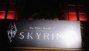 The Elder Scrolls V: Skyrim Official Launch Party - Red Carpet