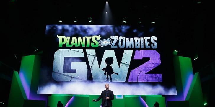 'Plants vs. Zombies: Garden Warfare 2' Release Date, New & Update: Mystery Portal Revealed