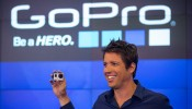 GoPro Camera Maker Goes Public On The NASDAQ Exchange