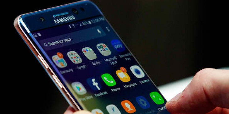 Samsung Galaxy C9 Latest News & Update: Geekbench Reveal More Specs For The New Samsung Phablet