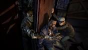 The Walking Dead screenshots